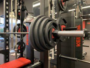 トレーニングで重量を上げるタイミングがわかる方法2種①